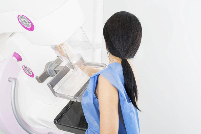 Παγκόσμια Ημέρα Ακτινολογίας και Απεικόνισης μαστού