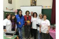 Προσφορά από την Ελληνική Εταιρεία Μαστολογίας στις Γυναίκες στη Φουρνά Ευρυτανίας