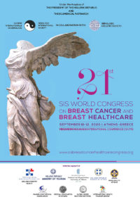 21st SIS World Congress on Breast Cancer and Breast Healthcare
