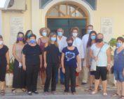 Διήμερη δράση της Ελληνικής Εταιρείας Μαστολογίας στο Δερβένι Κορινθίας